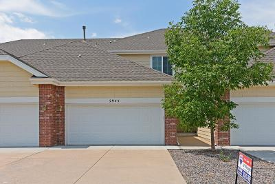 Plum Creek, Plum Creek Fairway, Plum Creek South Condo/Townhouse Under Contract: 2945 Mount Royal Drive