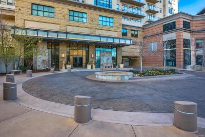 Greenwood Village CO Condo/Townhouse Active: $675,000