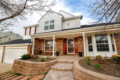 Highlands Ranch CO Single Family Home Active: $649,500