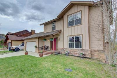 Oak Creek Single Family Home Active: 143 Oak Ridge Circle