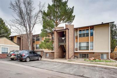 Boulder Condo/Townhouse Active: 850 West Moorhead Circle #3F
