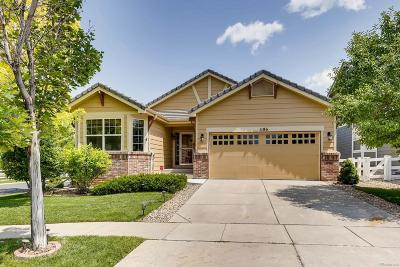 Arapahoe County Single Family Home Active: 1186 South Duquesne Circle