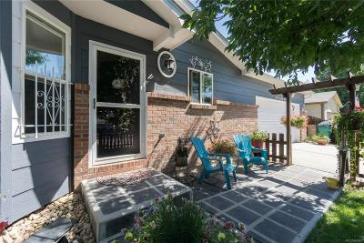 Berthoud Single Family Home Under Contract: 134 Keep Circle