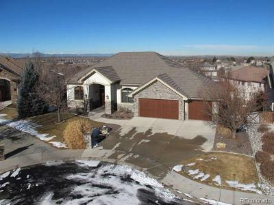 Westminster Single Family Home Active: 2951 Ranch Reserve Lane