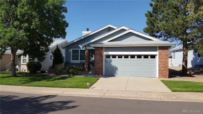 Highlands Ranch Single Family Home Active: 15 Abernathy Court
