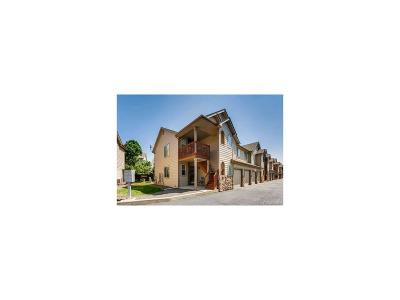 Morrison Condo/Townhouse Under Contract: 4256 South Eldridge Street #101