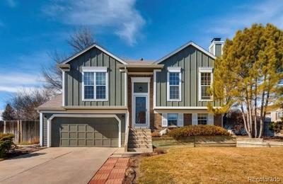 Westminster Single Family Home Active: 10281 Routt Street