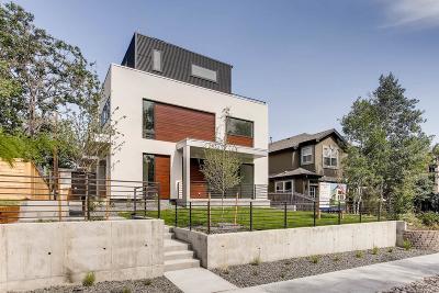 Condo/Townhouse Active: 432 North University Boulevard