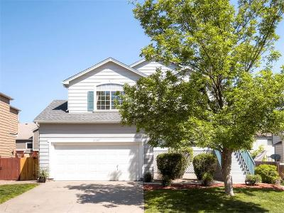 Single Family Home Sold: 16347 Bluebell Place