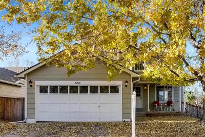 Highlands Ranch Single Family Home Under Contract: 6326 Nassau Court