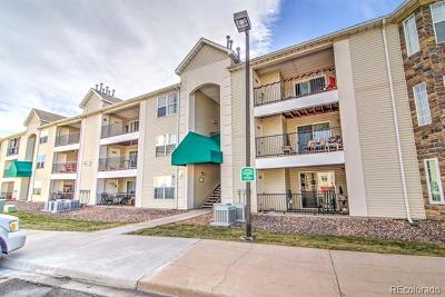 Littleton Condo/Townhouse Active: 12183 West Cross Drive #101