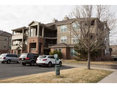 Parker Condo/Townhouse Active: 12931 Ironstone Way #303