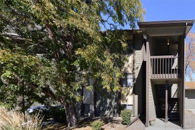 Fort Collins Condo/Townhouse Active: 925 Columbia Road #834
