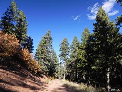Larkspur CO Residential Lots & Land Active: $11,000