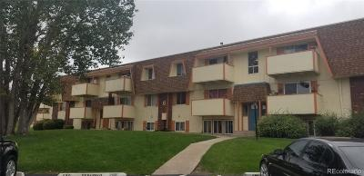 Adams County Condo/Townhouse Active: 10211 Ura Lane #6-305