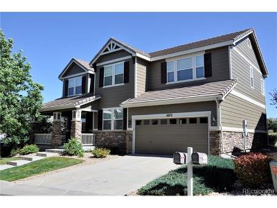 Arapahoe County Single Family Home Active: 6972 South Malta Court
