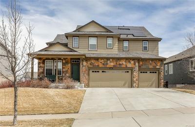 Inspiration Single Family Home Active: 8686 South Buchanan Way