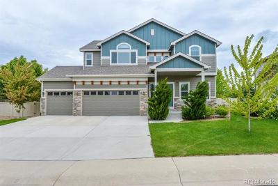 Windsor Single Family Home Active: 4626 Freehold Drive