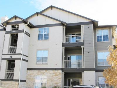 Littleton Condo/Townhouse Active: 7483 South Quail Circle #635