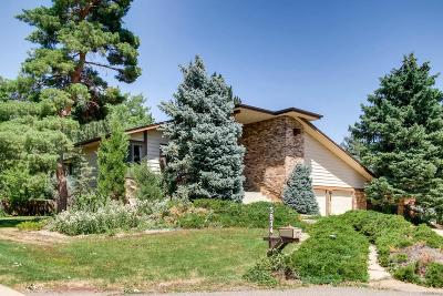 Single Family Home Under Contract: 5874 Fig Court