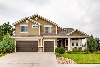 Castle Rock Single Family Home Active: 6313 Sapphire Pointe Boulevard