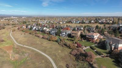 Highlands Ranch Single Family Home Active: 9857 Isabel Court