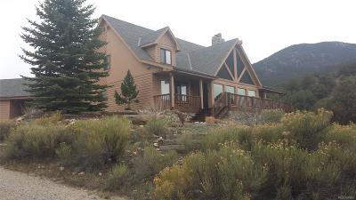 Salida Single Family Home Active: 5000 County Road 108
