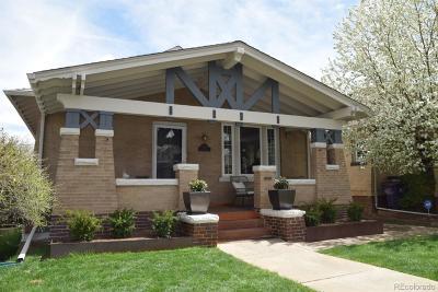 Congress Park Single Family Home Active: 1116 Cook Street