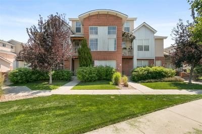 Denver Condo/Townhouse Active: 7700 East Academy Boulevard #703