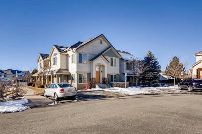 Aurora Condo/Townhouse Active: 22645 East Ontario Drive #104
