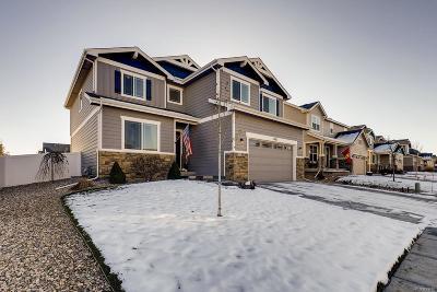 Berthoud Single Family Home Active: 1531 Glacier Avenue