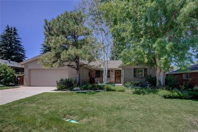 Crestmoor, Crestmoor Park, Hill Top, Hilltop, Hilltop South, Winston Downs Single Family Home Active: 603 South Oneida Way