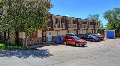 Englewood Condo/Townhouse Under Contract: 3040 West Girard Avenue