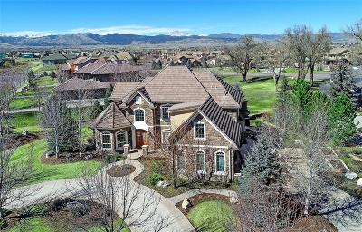 Longmont Single Family Home Active: 3904 Glenn Eyre Drive