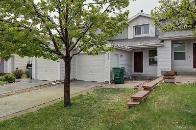 Northglenn Condo/Townhouse Active: 2230 East 109th Drive
