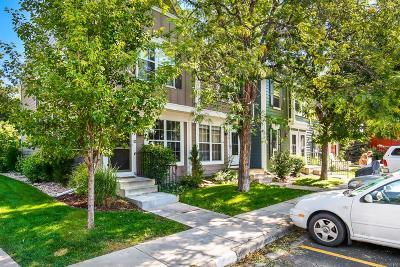 Lafayette Condo/Townhouse Under Contract: 906 Milo Circle #A
