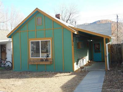Buena Vista Single Family Home Active: 115 North San Juan Avenue
