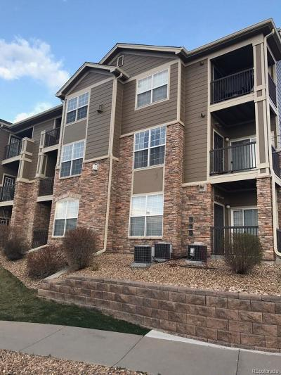 Erie Condo/Townhouse Under Contract: 2800 Blue Sky Circle #2-208