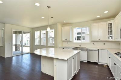 Lakewood Single Family Home Active: 2118 South Teller Court