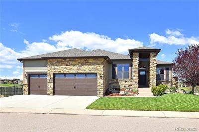 Windsor Single Family Home Active: 6535 Crooked Stick Drive