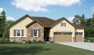 Crystal Valley, Crystal Valley Ranch Single Family Home Under Contract: 3934 Mighty Oaks Street