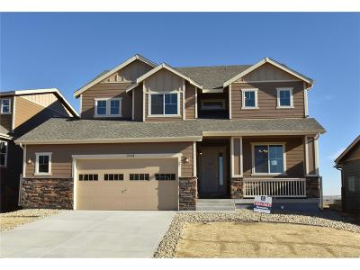 Firestone Single Family Home Active: 12604 Stone Creek Court