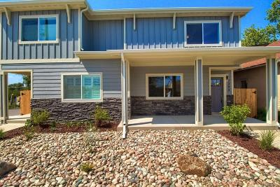Denver Condo/Townhouse Under Contract: 2393 South Galapago Street