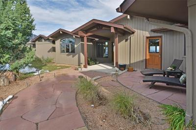 Boulder Single Family Home Under Contract: 3105 Kittrell Court