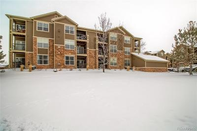 Erie Condo/Townhouse Under Contract: 1435 Blue Sky Way #8-102