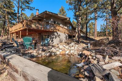 Evergreen Single Family Home Active: 28877 Cedar Circle