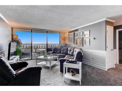 Denver Condo/Townhouse Under Contract: 1020 15th Street #22C