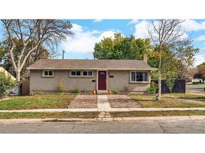 Single Family Home Active: 2505 Meadowlark Lane