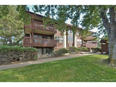 Boulder Rental Active: 500 Manhattan Drive #C12