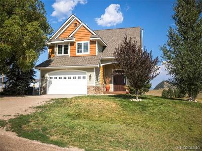 Steamboat Springs  Single Family Home Active: 38730 Main Street